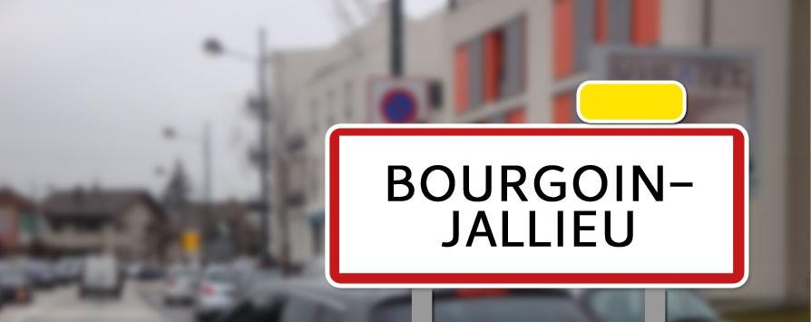 serrurier Bourgoin-jallieu