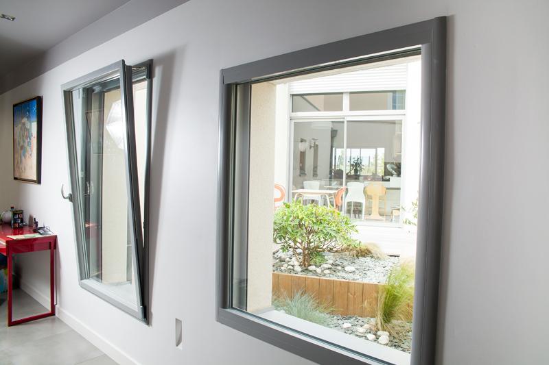 Qu'est-ce qu'une fenêtre oscillo battante ?
